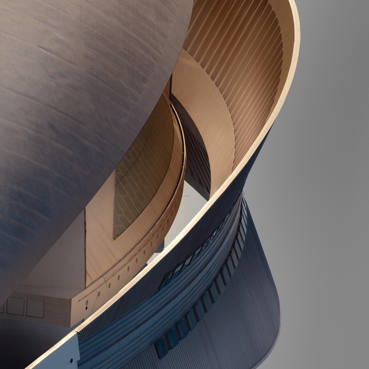 city of arts and sciences sofia opera house valencia spain