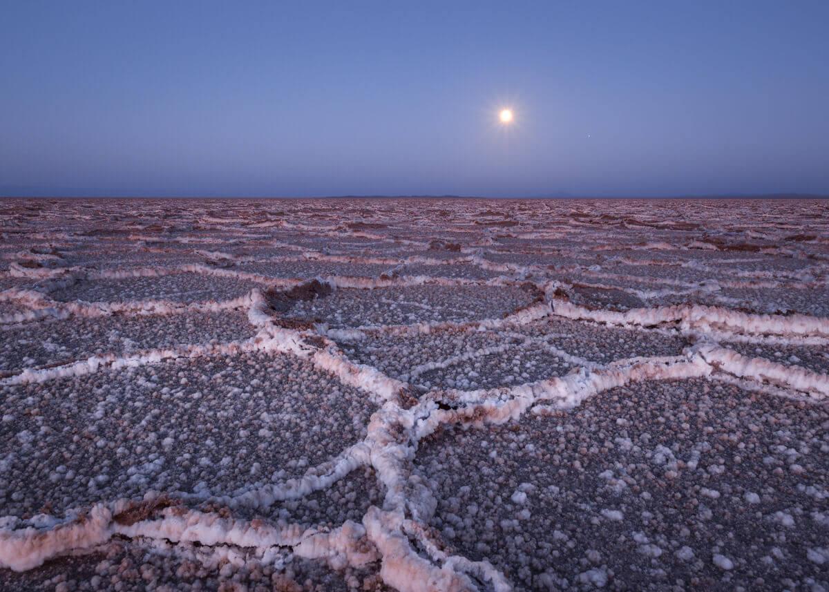 salt lake desert landscape iran fine art photographs yaopey
