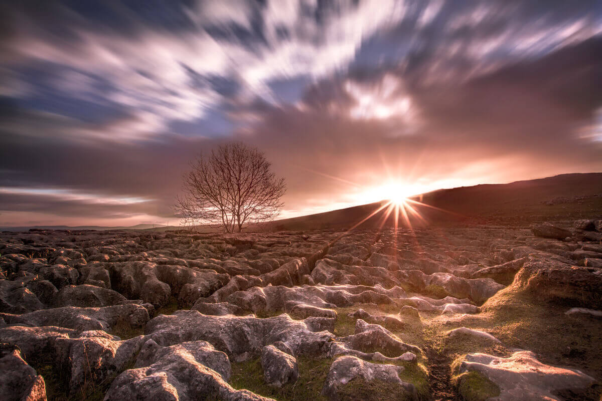 shimmering light malham cove fine art photographs by yaopey