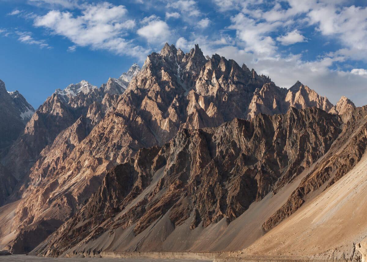 tupopdan passu cathedral karakoram mountains fine art photographs yaopey