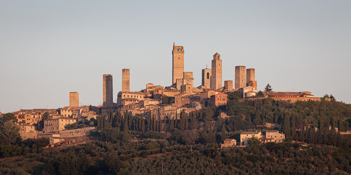 city of towers san gimignano fine art photography by yaopey