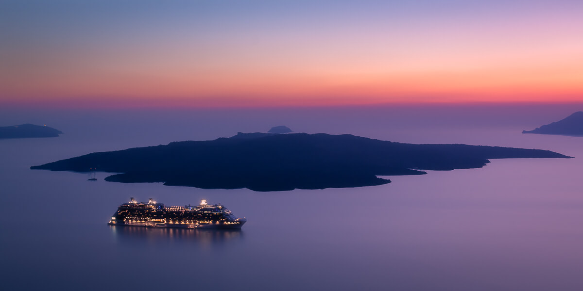 thera santorini fine art photography yaopey