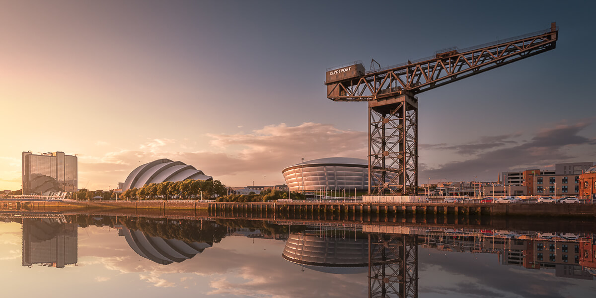 titans of the clyde glasgow fine art photography by yaopey